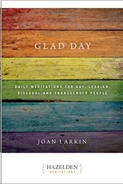 Image de Larkin, Joan: Glad Day