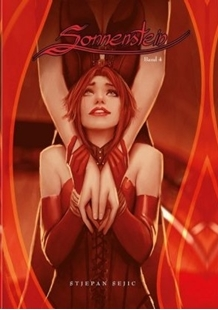 Image sur Sejic, Stjepan: Sonnenstein - Band 4
