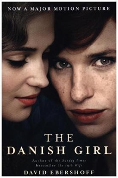 Image de Ebershoff, David: The Danish Girl - Movie Tie-In