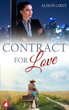 Bild von Grey, Alison: Contract for Love