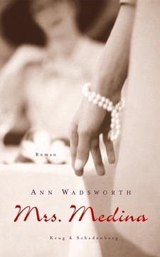 Image de Wadsworth, Ann: Mrs. Medina