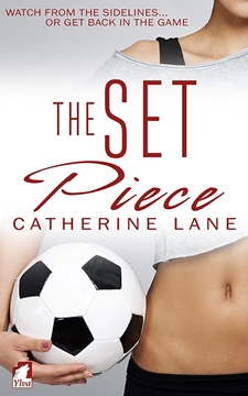 Bild von Lane, Catherine: The set piece