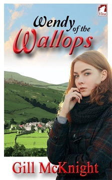 Bild von McKnight, Gill: Wendy of the Wallops