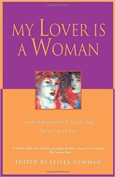 Image de Newman, Leslea: My Lover Is a Woman