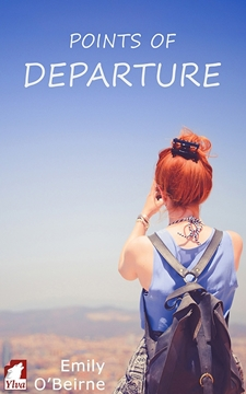 Bild von O'Beirne, Emily: Points of Departure