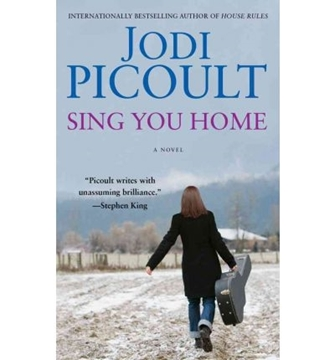 Image de Picoult, Jodi: Sing You Home