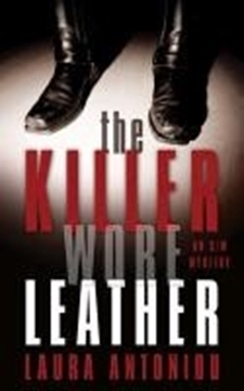 Bild von Antoniou, Laura: Killer Wore Leather