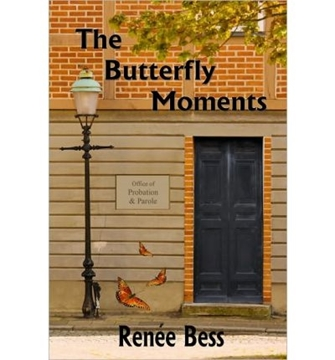 Bild von Bess, S. Renee: The Butterfly Moments