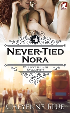 Image de Blue, Cheyenne: Never-Tied Nora