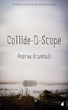 Image de Bramhall, Andrea: Collide-O-Scope
