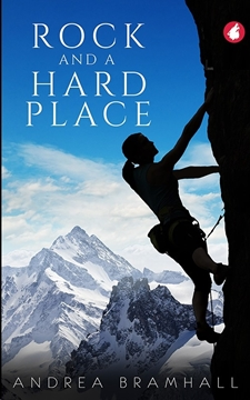 Image de Bramhall, Andrea: Rock and a Hard Place