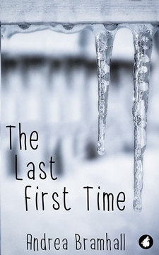 Bild von Bramhall, Andrea: The Last First Time