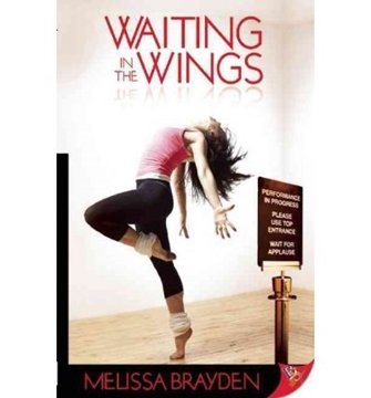Bild von Brayden, Melissa: Waiting in the Wings