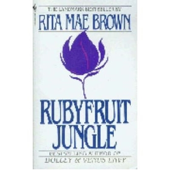 Bild von Brown, Rita Mae: Rubyfruit Jungle