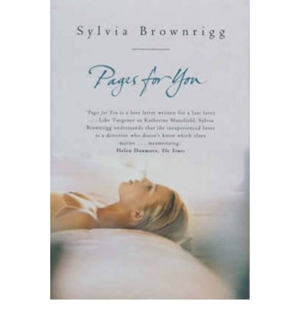 Bild von Brownrigg, Sylvia: Pages for You