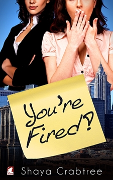 Bild von Crabtree, Shaya: You're Fired