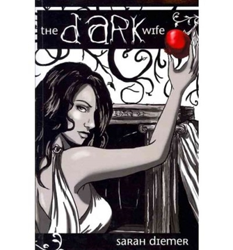 Bild von Diemer, Sarah: The dark wife