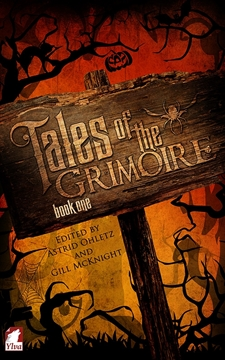 Bild von Divers: Tales of the Griomoire