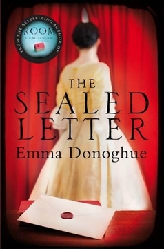 Bild von Donoghue, Emma: The Sealed Letter