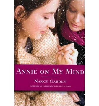 Bild von Garden, Nancy: Annie on My Mind