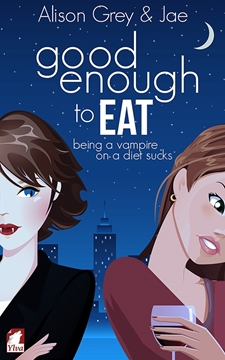 Bild von Grey, Alison & Jae: Good enough to eat