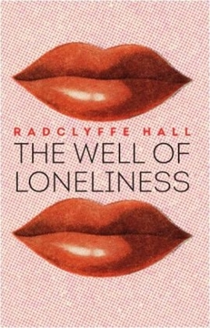 Image de Hall, Radclyffe: The Well of Loneliness