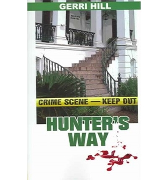 Bild von Hill, Gerri: Hunter's Way