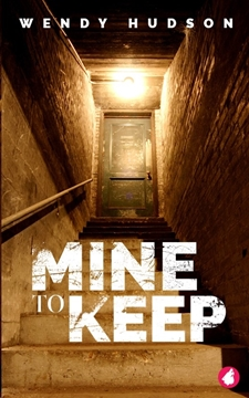 Bild von Hudson, Wendy: Mine to Keep