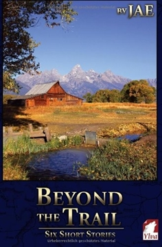 Bild von Jae: Beyond the Trail
