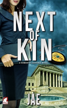 Image de Jae: Next of Kin