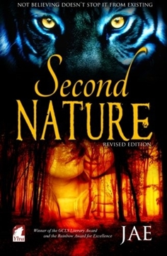 Bild von Jae: Second Nature