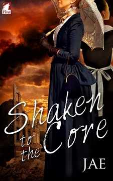 Bild von Jae: Shaken to the core