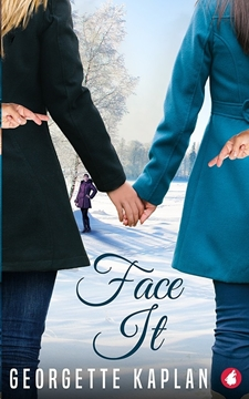 Bild von Kaplan, Georgette: Face it