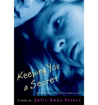 Bild von Peters, Julie Anne: Keeping You a Secret