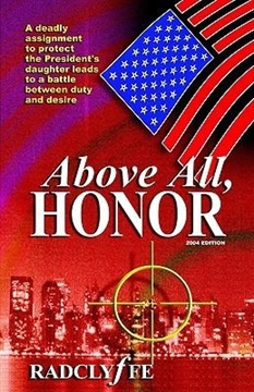 Image de Radclyffe: Above All, Honor