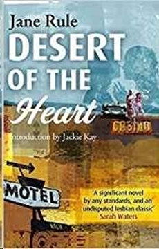 Bild von Rule, Jane: Desert Of The Heart