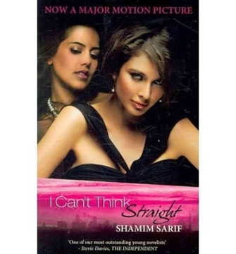 Image de Sarif, Shamim: I Can't Think Straight