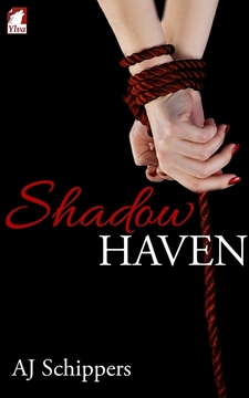 Bild von Schippers, AJ: Shadow Haven