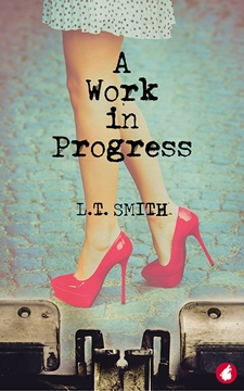 Image de Smith, L.T.: A Work in Progress