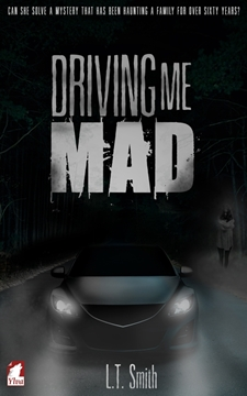 Bild von Smith, L.T.: Driving Me Mad