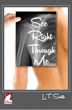 Bild von Smith, L.T.: See right through me