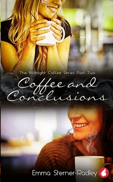 Bild von Sterner-Radley, Emma: Coffee and Conclusions