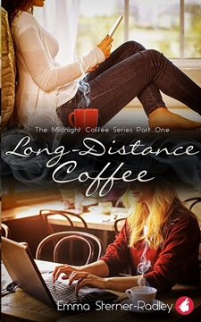 Bild von Sterner-Radley, Emma: Long-Distance Coffee