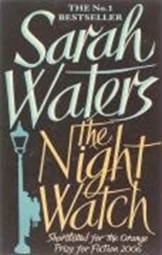 Bild von Waters, Sarah: Night Watch