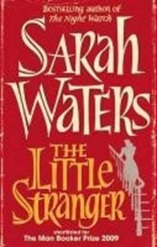 Image de Waters, Sarah: The Little Stranger