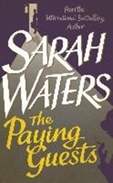 Image de Waters, Sarah: The Paying Guests