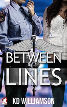 Bild von Williamson, KD: Between the Lines
