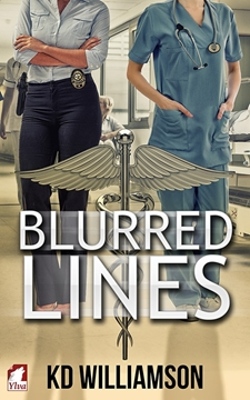 Bild von Williamson, KD: Blurred Lines