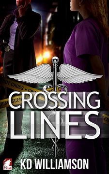 Bild von Williamson, KD: Crossing lines