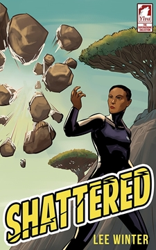 Image de Winter, Lee: Shattered